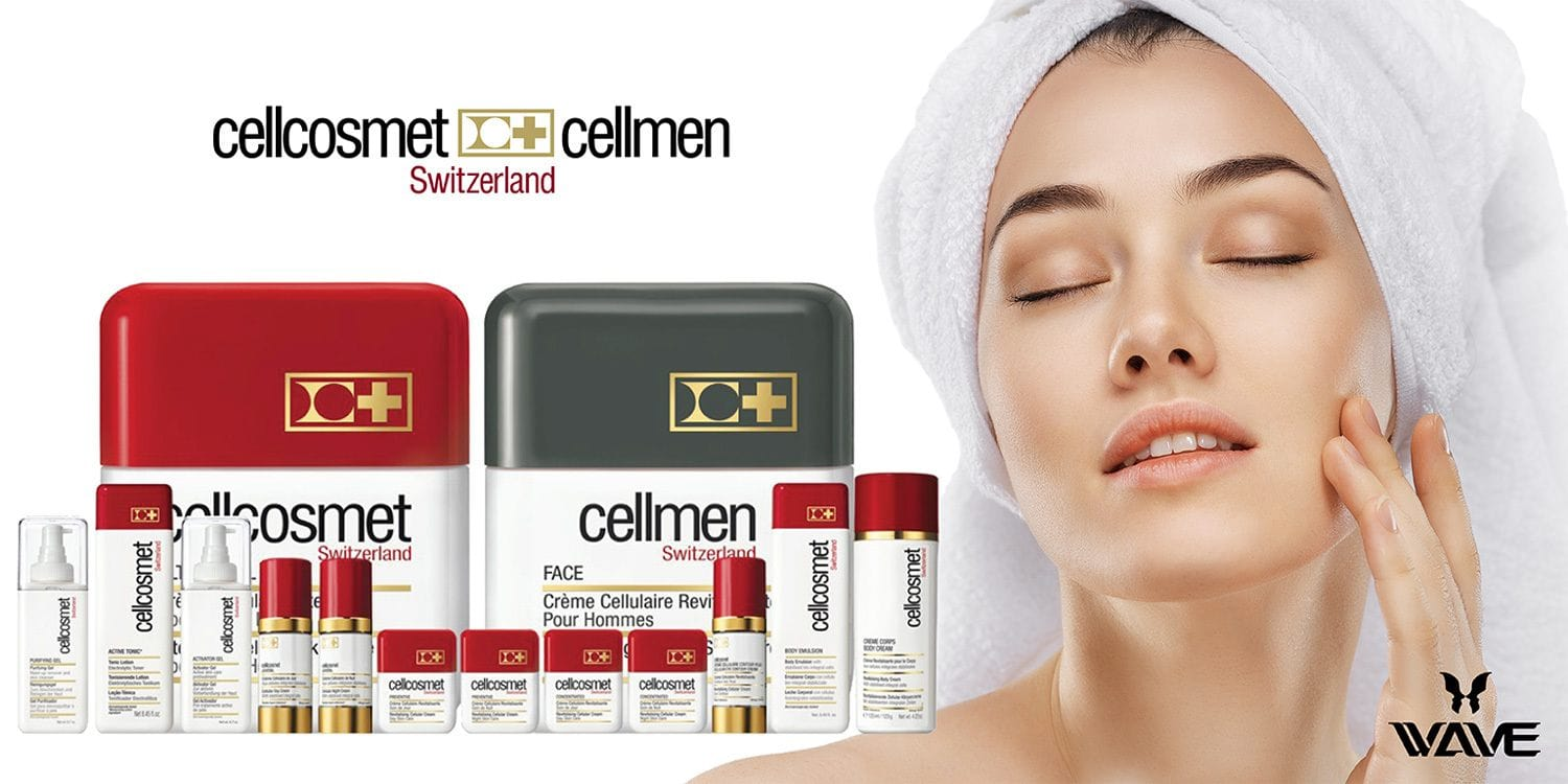 Cellcosmet Product Images