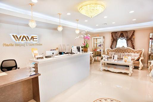 Arcadia Wave Plastic Surgery Interior photo