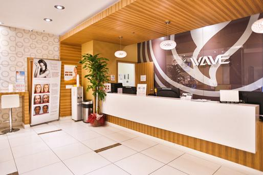 Los Angeles Wave Plastic Surgery interior photo