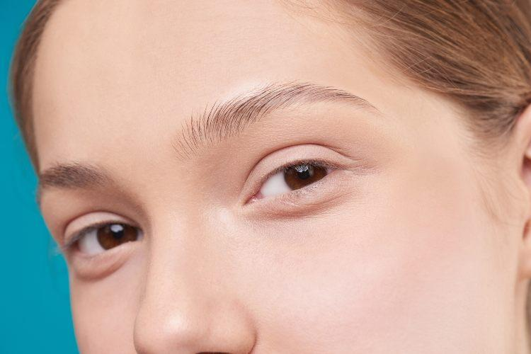 Fix droopy eyelids without surgery